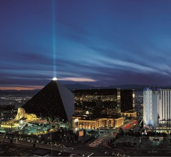 Luxor Hotel And Casino 1