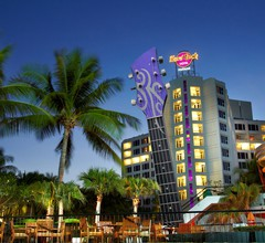 Hard Rock Hotel Pattaya 1