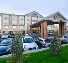 Best Western Plus Calgary Centre Inn 2