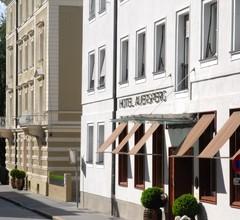 Hotel & Villa Auersperg 1