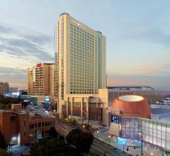 Omni Atlanta Hotel at CNN Center 1