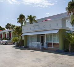 Best Western Hibiscus Motel 1