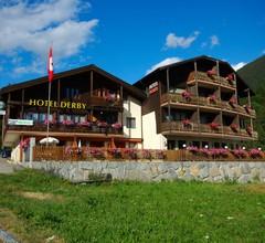 Berghotel Derby 2