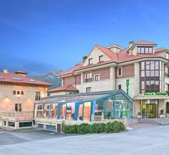 Apartamentos Spa Villa Pasiega 1