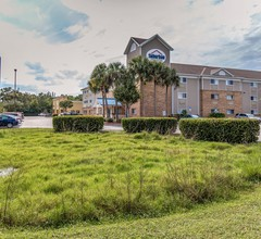 Suburban Extended Stay Hotel Fort Myers Cape Coral 1