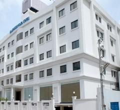 Hampshire Plaza Hyderabad 1