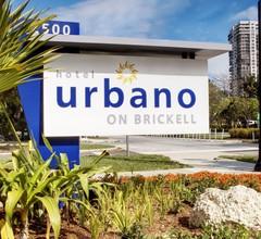 Hilton Garden Inn Miami Brickell South 1