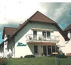 Pension Strandhaus Malchow 1