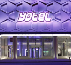 Yotel New York 1