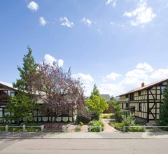 Hotel-Pension Blumenbach 1