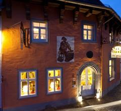 Romantik Hotel Alte Münze 1