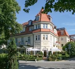 Strandhotel Sonnenburg 1