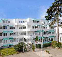 Best Western Hotel Timmendorfer Strand 1