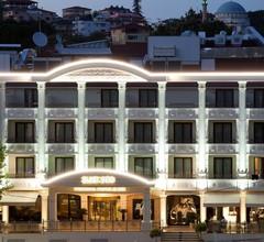 Black Bird Thermal Hotel & Spa 2