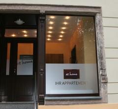 athome IHR Apartment 1
