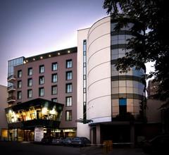 DoubleTree by Hilton Hotel Cluj - City Plaza 1