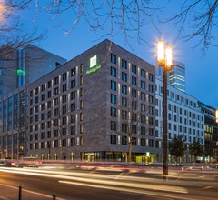 Holiday Inn Frankfurt - Alte Oper 3