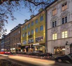 Basic Hotel Innsbruck 1