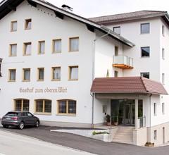 Hotel-Gasthof Zum Oberen Wirt 2
