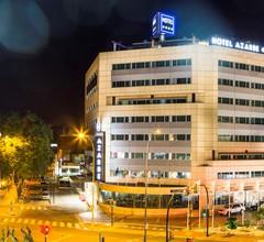 Hotel Azarbe 1