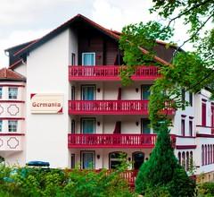 Wellnesshotel Germania 1