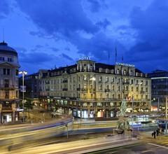 Hotel Schweizerhof Zürich 2