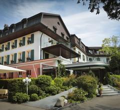 Hotel La Prairie 1