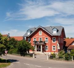 Gasthof Zum Goldenen Lamm 1