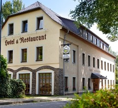Hotel & Restaurant Kleinolbersdorf 1