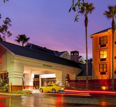 Hampton Inn & Suites Tampa North 1