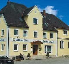 Goldener Löwe 1
