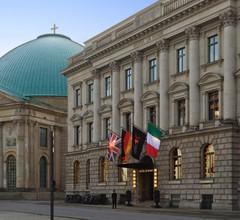 Rocco Forte Hotel De Rome Berlin 1
