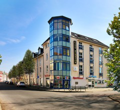 City-Pension Dessau-Roßlau 1