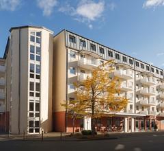 Best Western Hotel Nürnberg City West 1