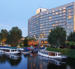 Hilton Amsterdam 1