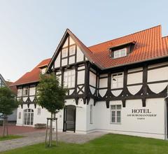 Hotel Am Burgmannshof 1