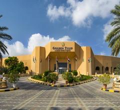 Golden Tulip Al Jazira Hotel 1