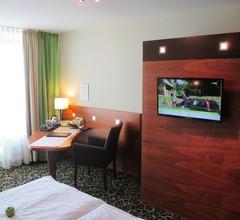 ama-apartmenthotel Erding 1