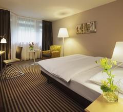 Movenpick Hotel München Airport 1