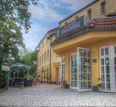 Hotel & Restaurant Kranichsberg 1