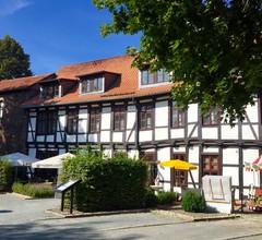 Halberstädter Hof 1