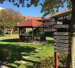 Hotel Schwedenhaus Wismar 2