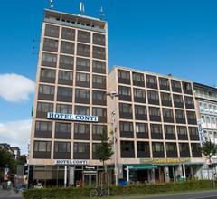 Hotel Conti 1
