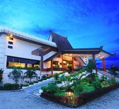 Swiss-Belhotel Borneo Banjarmasin 1