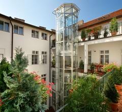 Hotel Salvator 2