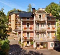 Hotel Bergfried Schoenblick 2