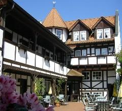 Kains Hof Landhotel 1