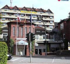 Sachsenwald Hotel Reinbek 1