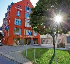 Best Western Hotel Am Strassberger Tor 1