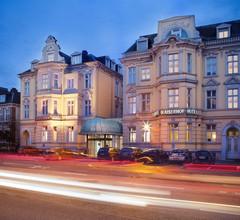 Hotel Kaiserhof DELUXE 1
